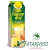 Happy Day  Fruit Juice Pineapple